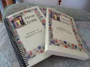 The Mass Book
