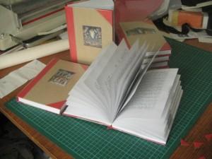 Home made books